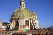 Quartiere Sanità e Borgo Vergini / Conosci la storia e i personaggi del quartiere Sanità a Napoli?