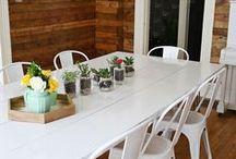 Living & Diningroom