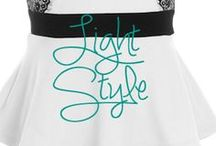 Light Style / Welcome to Style Gather, the most social way to shop online. Gather with us on Facebook.com/StyleGather for our weekly sales.  *Limited quantities and styles available. Become part of the Gathering by liking our page, for weekly updates, discounts, and give-a-ways. Gather your friends, shop and save!  Boutique clothing and jewelry at 50% off!  Gather with us for amazing styles for a great price!