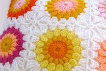 Crochet / by nurul izza md sidek