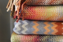 MissoniHome by Inside too / MissoniHome is one of favorite brands. We have worked with them as a distributor for several years and we love showing their beautiful colors and patterns in different setting and environments. Enjoy