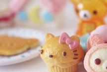 Ji Ji Kiki Cute & Colourful / Super cute stuff and Ji Ji Kiki!