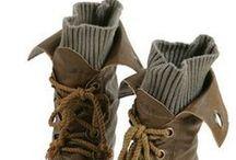 Footwear/Women Shoe-Inspired