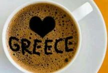 Griekenland / Greece / by Elly Brugman