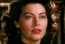 The Unforgettable Ava Gardner / The fiery, brave, and ravishing beauty that was Ava Gardner / by Diana Monnich