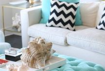 Home Decor and such / by Jennifer Padgett
