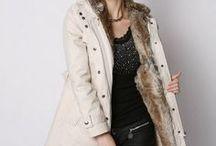 Fashion Coats & Jackets