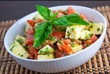Lifestyle: Recipes:Salads