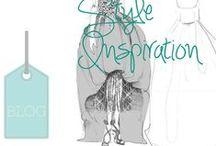 Style Blogger / Style Gather Blog