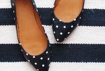 footwear / by silvia mary