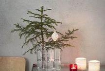 Natale ♥ / Decorazione di Natale Scandinavi tradizionali e moderni