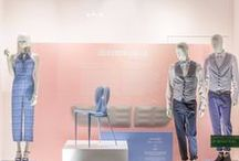 RETAIL / Hans Boodt Mannequins has clients all over the world. Get visual impressions, see what we do & get inspired!