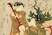 Littérature et spiritualité japonaises 2 / by Aimachat Chat