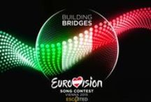 Eurovision Favourites / by Elly Brugman