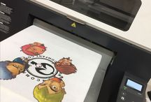 Custom T-Shirts / Create T-Shirts Online for Your Group Or Event. Design Support on All Orders. #print #tshirt #eoncompany #custom #dtg #fullcolor