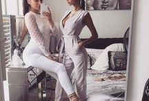 F A S H I O N • E L E G A N T / Świat mody eleganckiej
