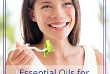 Essential Oils for Digestion / Vibrant Blue Oils Proprietary blends for Optimal Digestion