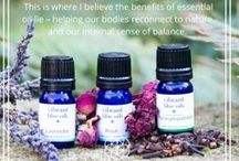 Essential Oils / Vibrant Blue Oils are proprietary, organic therapeutic blends that are developed to balance the body, brain, and emotions for optimal healing.