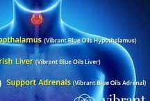 Essential OIls to Balance Hormones