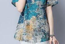 Fancy & casual Dress