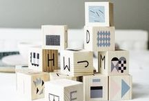 Blocks for Kids | Wooden Blocks / Wooden Blocks Toys Decor and Storage