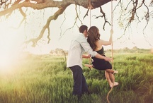 Engaged! / by Chelsie Renae Photography