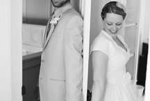 Wedding Love / by Chelsie Renae Photography