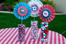 4th of July  / by Chelsie Renae Photography