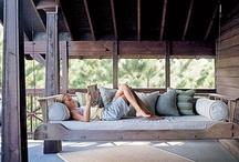 Favorite Places & Spaces / by Lexie Mullis