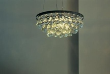 Lust-Worthy Lighting / by Leah Hennen