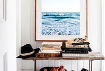 Home style / by Rebecca Blain