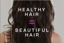 Hair & DIY / I am always looking for a great hair tutorial!