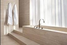 home - bathroom / by sarafiina