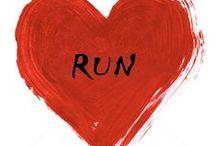 Runnerific / motivation and workouts / by Kate Bratt