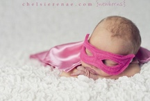 bebe / by Chelsie Renae Photography