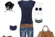 My Style / by Shelby OConnell