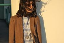 Fashion & Style / A collection of people who exude style and coolness regardless of any trend. / by Guia L