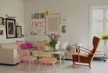 Future Home Ideas / by Guia L