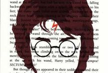 You're A Wizard Harry / Harry Potter will always be a large defining part of my childhood. I was part of the Harry Potter generation and this is why I loved it so much. / by Jackie Green