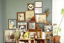 House Magic / Home-Improvement and DIY, house-hacks and renovation on a budget / by Sonia Even
