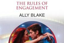 """""""The Rules of Engagement"""" A Novel (07/12)"""