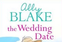 """""""The Wedding Date"""" A Novel / Mills and Boon RIVA - out now! http://millsandboon.co.uk/books/Riva/The-Wedding-Date.htm"""