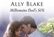 """Millionaire Dad's SOS"" A Novel"