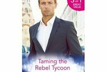"""""""Dating the Rebel Tycoon"""" A Novel"""