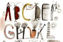 Word Art / Things that letters and words can do to communicate our highest potential.  / by Martie ...