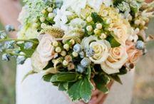Wedding Dreams  / by Ali Hudson