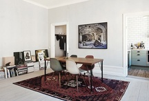 tila / Dream house. Hopefully inspiration for my very own place this year. / by Tikamo