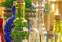 Old Bottles / by Dawn Jostiak