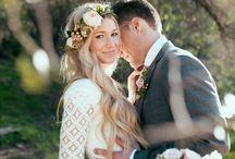 || A BOOTIFUL WEDDING || / Wedding dreams and wedding wonders x