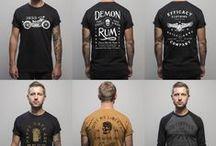 Clothing / Men's clothing / by Bradley Hansen